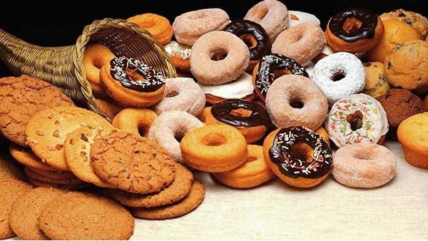 饼干进口报关清关代理所需资料及流程