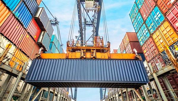 一般贸易进口清关