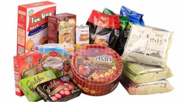 食品进口报关要国外提供什么资料和单证?