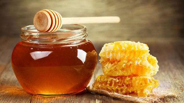 蜂蜜进口报关