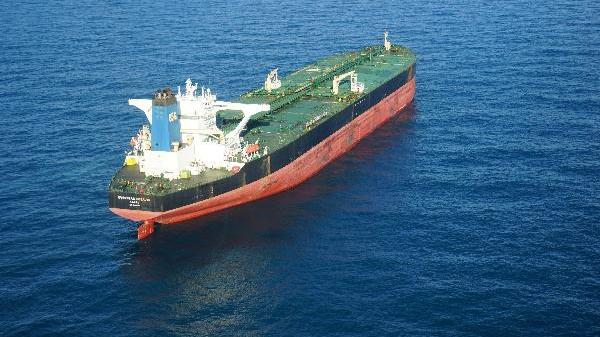14.29万吨!广西首次千赢国际手机版官方网页美国原油