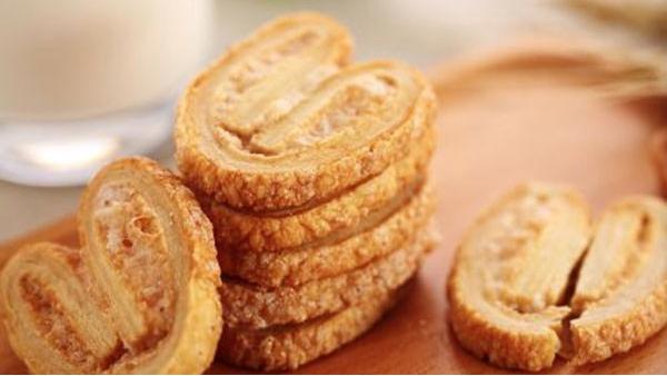 饼干进口报关