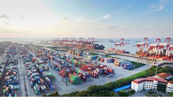 """上海自贸试验区:深耕""""试验田"""",创新不停步"""