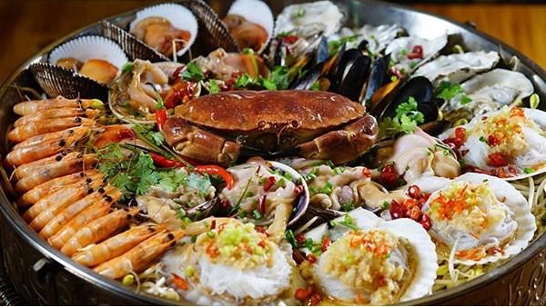 东莞海鲜进口报关代理流程及注意事项