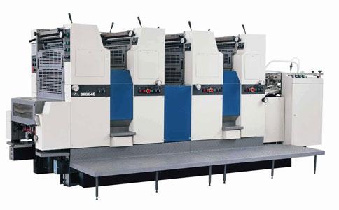 9德国旧印刷机s