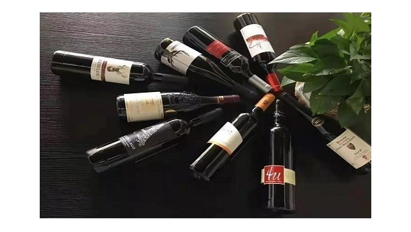 原瓶进口红酒,品质保证,鹏通代理有售