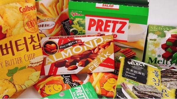进口食品收货人备案及中文标签备案的那些事