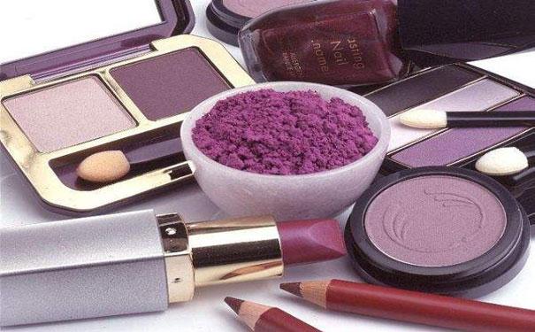 进口化妆品2d