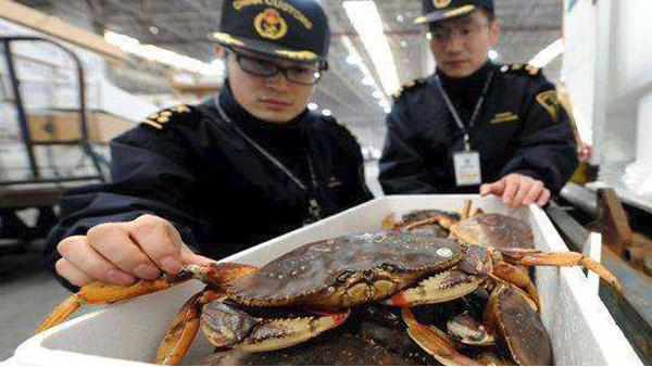 海鲜进口需要知道的事