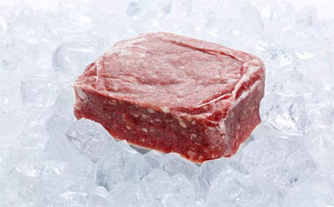 冷冻牛肉进口报关文件