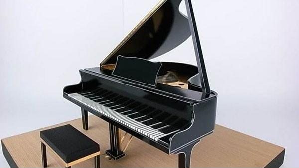 二手钢琴进口报关的那些事