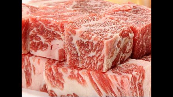 深圳冷冻牛肉进口报关流程详细版!