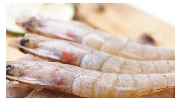 【案例】厄瓜多尔冻南美白虾进口清关