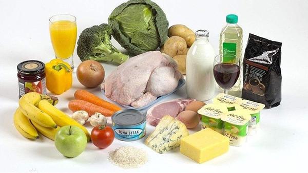 来看看食品进口报关备案的详细流程