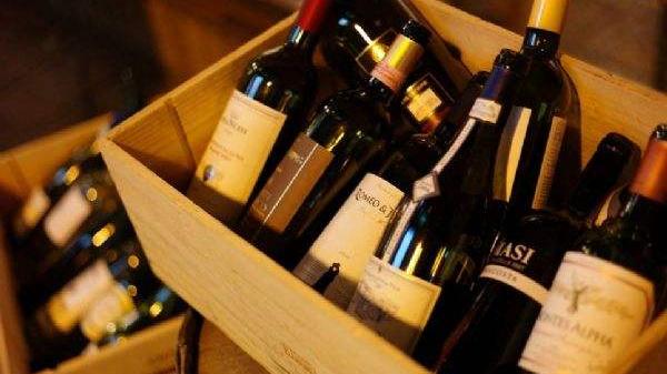 千赢国际手机版官方网页葡萄酒