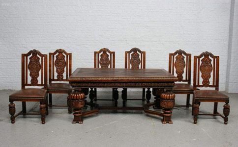 欧洲二手家具