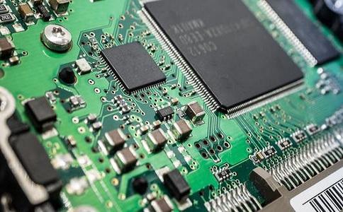 芯片电路板
