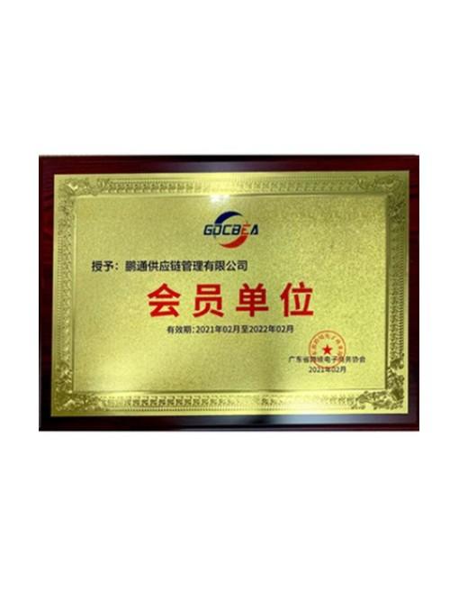 广东省跨境电子商务协会